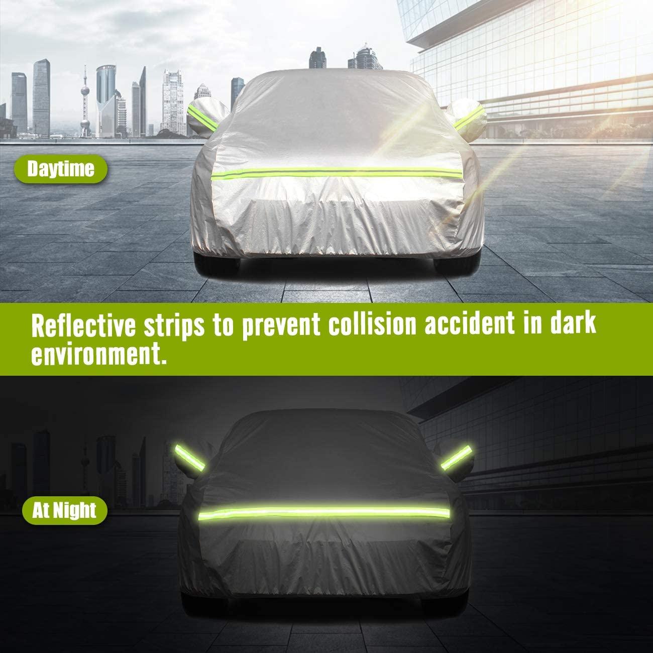 Quelle housse de protection voiture extérieur choisir ?